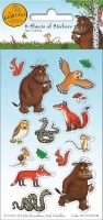 Wholesalers of The Gruffalo Party  6 Sheets Stickers toys image