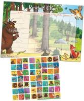 Wholesalers of The Gruffalo Reward Chart toys image 2