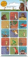 Wholesalers of The Gruffalo Reward Stickers toys image