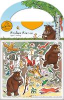 Wholesalers of The Gruffalo Sticker Scene Stickers toys image