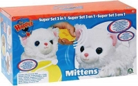 Wholesalers of The Happys Gift Set 3 Asst toys image
