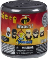Wholesalers of The Incredibles 2 Mashems toys image