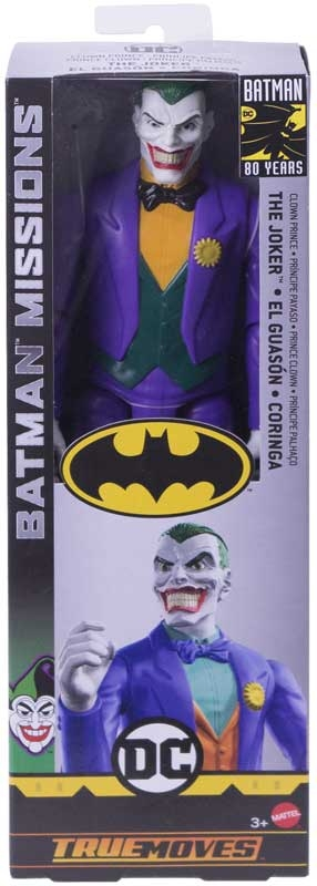Wholesalers of The Joker 12 Inch Figure toys