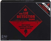 Wholesalers of The Lie Detector Game toys image