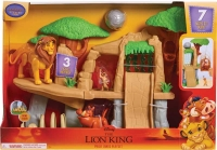 Wholesalers of The Lion King Classic Pride Land Playset toys image