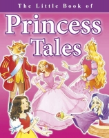 Wholesalers of The Little Book Of Princess Tales toys image