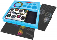 Wholesalers of The Original Spirograph Scratch And Shimmer Set toys image 2