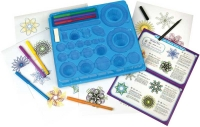 Wholesalers of The Original Spirograph Set With Markers toys image 2