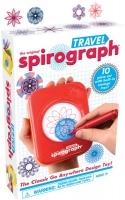 Wholesalers of The Original Spirograph Travel Set toys image