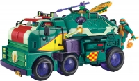 Wholesalers of The Rise Of The Teenage Mutant Ninja Turtles - Turtle Tank toys image