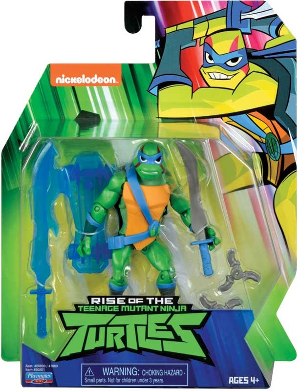 Wholesalers of The Rise Of The Teenage Mutant Ninja Turtles Basic Action Fi toys