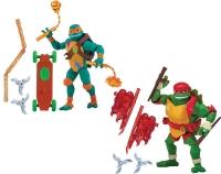 Wholesalers of The Rise Of The Teenage Mutant Ninja Turtles Basic Action Fi toys image 4