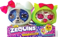 Wholesalers of The Zequins Pets toys image