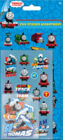Wholesalers of Thomas & Friends Assortment Pack Stickers toys Tmb