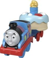 Wholesalers of Thomas & Friends Birthday Wish Thomas toys image 2