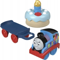 Wholesalers of Thomas & Friends Birthday Wish Thomas toys image 3