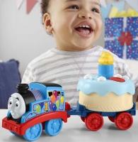 Wholesalers of Thomas & Friends Birthday Wish Thomas toys image 4