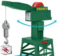 Wholesalers of Thomas & Friends Cranky Crane toys image 3