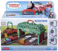Wholesalers of Thomas - Knapford Station toys image