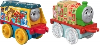 Wholesalers of Thomas & Friends Minis Advent Calendar 2019 toys image 2