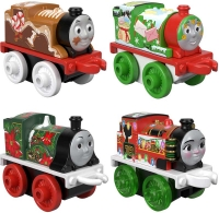 Wholesalers of Thomas & Friends Minis Advent Calendar 2019 toys image 3