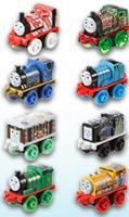 Wholesalers of Thomas & Friends Minis Advent Calendar 2019 toys image 4