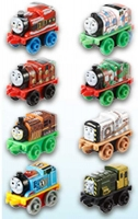 Wholesalers of Thomas & Friends Minis Advent Calendar 2019 toys image 5