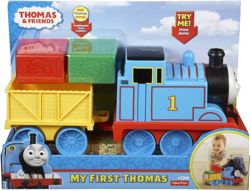 Wholesalers of Thomas & Friends My First Thomas Engine toys
