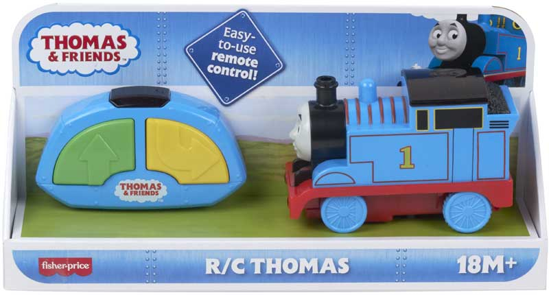Wholesalers of Thomas & Friends Rc Thomas toys