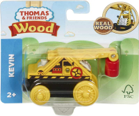 Wholesalers of Thomas & Friends Small Kevin toys image