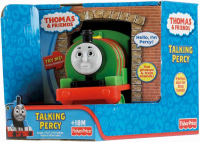 Wholesalers of Thomas & Friends Small Talking Engines Asst toys image