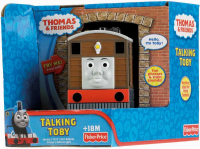 Wholesalers of Thomas & Friends Small Talking Engines Asst toys image 2