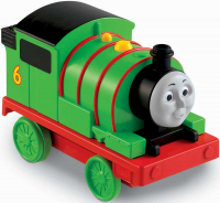 Wholesalers of Thomas & Friends Small Talking Engines Asst toys image 3