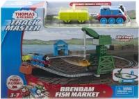 Wholesalers of Thomas & Friends Trackmaster Brendan Fish Market Set toys image