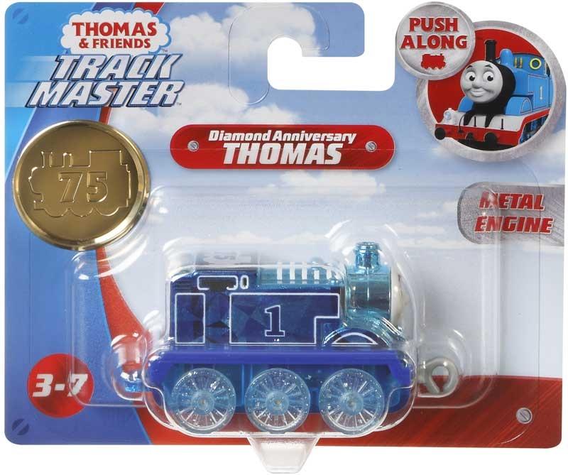 Wholesalers of Thomas & Friends Trackmaster Diamond Anniversary Thomas toys
