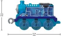Wholesalers of Thomas & Friends Trackmaster Diamond Anniversary Thomas toys image 2