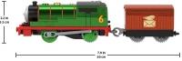 Wholesalers of Thomas Motorised - Metallic Percy toys image 2