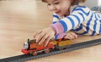 Wholesalers of Thomas Motorised - Metallic Nia toys image 3