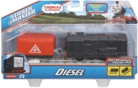 Wholesalers of Thomas & Friends Trackmaster Motorised Engine Diesel toys image