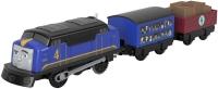 Wholesalers of Thomas & Friends Trackmaster Motorised Engine Gustavo toys image 2