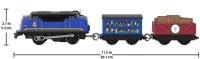 Wholesalers of Thomas & Friends Trackmaster Motorised Engine Gustavo toys image 3