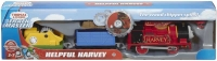 Wholesalers of Thomas & Friends Trackmaster Motorised Engine Helpful Harvey toys image