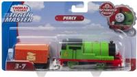 Wholesalers of Thomas & Friends Trackmaster Motorised Engine Percy toys image