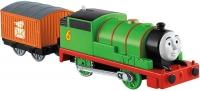 Wholesalers of Thomas & Friends Trackmaster Motorised Engine Percy toys image 2
