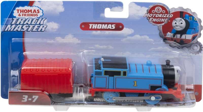 Wholesalers of Thomas Motorised - Thomas toys