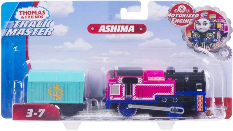 Wholesalers of Thomas Motorised - Favourites Engines toys