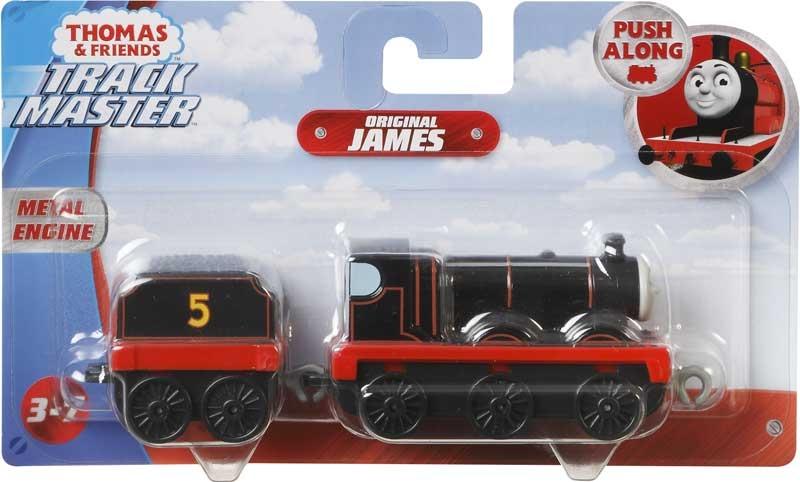 Wholesalers of Thomas & Friends Trackmaster Push Along Large Engine Origina toys