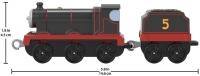 Wholesalers of Thomas & Friends Trackmaster Push Along Large Engine Origina toys image 3