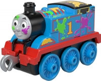 Wholesalers of Thomas & Friends Trackmaster Push Along Small Engine Paint S toys image