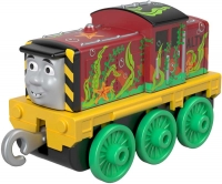 Wholesalers of Thomas & Friends Trackmaster Push Along Small Engine Seaweed toys image